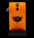 Orange Indigo